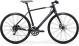 Велосипед Merida Speeder 200 (2021) MattBlack/DarkSilver 1