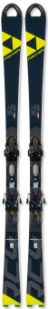Горные лыжи Fischer RC4 Worldcup SL Men Curv Booster + крепления RC4 Z13 FF BRAKE 85 [D] (2020)