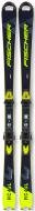 Горные лыжи Fischer RC4 WC SL JR (120-125