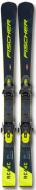 Горные лыжи Fischer RC4 WC JR M/O JR (без креплений) (2021)