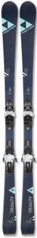 Горные лыжи Fischer TRINITY ws SLR + RS9 SLR (2021)