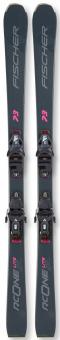 Горные лыжи Fischer RC ONE LITE 73 ws SLR + RS9 SLR (2021)