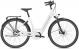 Электровелосипед Diamant Beryll Deluxe+ RT TIE (2021) White 1