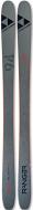 Горные лыжи Fischer Ranger 94 FR (2021)