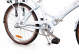 Велосипед Shulz Krabi Coaster (2021) белый 7