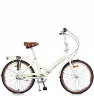 Велосипед Shulz Krabi Coaster фисташковый (2021)