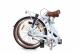Велосипед Shulz Krabi Coaster (2021) голубой 8
