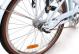 Велосипед Shulz Krabi Coaster (2021) голубой 7