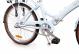 Велосипед Shulz Krabi Coaster (2021) голубой 6
