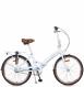 Велосипед Shulz Krabi Coaster (2021) голубой 1