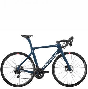 Велосипед Pinarello Paris Ultegra (2021) Green