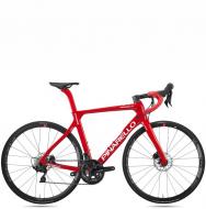 Велосипед Pinarello Paris 105 (2021) Red