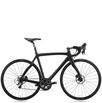 Велосипед Pinarello Razha 105 (2021) Black