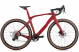 Велосипед гравел Pinarello Grevil Force (2021) Red 3
