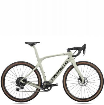 Велосипед гравел Pinarello Grevil Force (2021) Beige