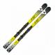 Горные лыжи Fischer Progressor F19 TI RT + RSX Z12 PR (2021) 1