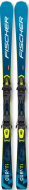 Горные лыжи Fischer RC4 THE CURV TI ws AR + RC4 Z11 PR (2021)