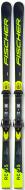 Горные лыжи Fischer RC4 Worldcup GS JR M/O-PLATE (2021)
