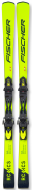 Горные лыжи Fischer RC4 RCS AR + RC4 Z12 PR (2021)