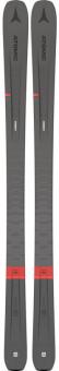Горные лыжи Atomic Vantage 90 Ti grey/red (2021)