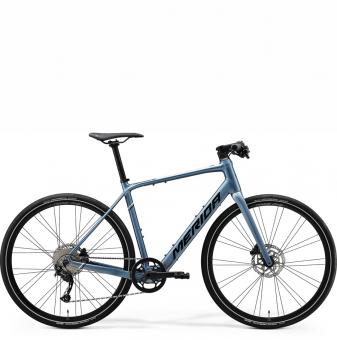 Электровелосипед Merida eSpeeder 200 (2021)