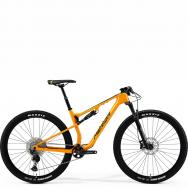 Велосипед Merida Ninety-Six RC 9.5000 (2021) Orange/Black