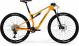 Велосипед Merida Ninety-Six RC 9.5000 (2021) Orange/Black 1