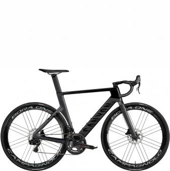 Велосипед Canyon Aeroad CFR Disc EPS (2021)