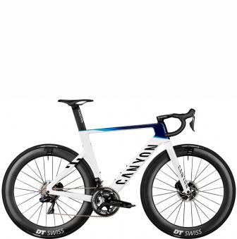 Велосипед Canyon Aeroad CFR Disc Di2 (2021)
