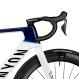 Велосипед Canyon Aeroad CFR Disc Di2 (2021) 2