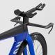 Велосипед Canyon Speedmax CF SLX 8 Disc Di2 (2021) New Blue 2