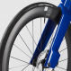 Велосипед Canyon Speedmax CF SLX 8 Disc Di2 (2021) New Blue 3