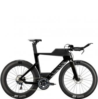 Велосипед Canyon Speedmax CF 8 Disc (2021) Stealth