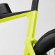 Велосипед Canyon Speedmax CF 8 Disc (2021) Flash Yellow 3