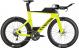 Велосипед Canyon Speedmax CF 8 Disc (2021) Flash Yellow 1