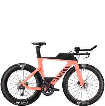 Велосипед Canyon Speedmax CF 8 WMN Disc Di2 (2021)