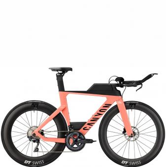 Велосипед Canyon Speedmax CF 8 WMN Disc (2021)