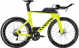 Велосипед Canyon Speedmax CF 7 Disc (2021) Flash Yellow 1