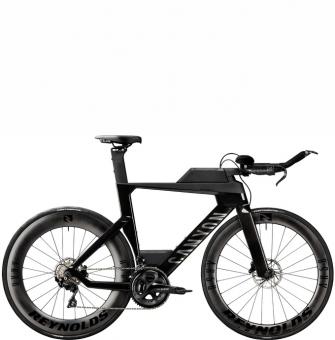 Велосипед Canyon Speedmax CF 7 Disc (2021) Stealth