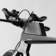 Велосипед Canyon Speedmax CF 7 Disc (2021) Stealth 2