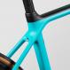 Велосипед Canyon Endurace CF SL 8 WMN Disc Di2 (2021) Aquamarin 5