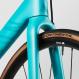 Велосипед Canyon Endurace CF SL 8 WMN Disc Di2 (2021) Aquamarin 2