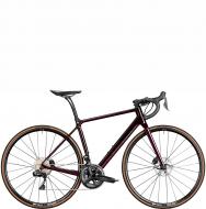 Велосипед Canyon Endurace CF SL 8 WMN Disc Di2 (2021) Burgundy Tinted