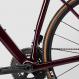 Велосипед Canyon Endurace CF SL 8 WMN Disc Di2 (2021) Burgundy Tinted 4