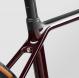 Велосипед Canyon Endurace CF SL 8 WMN Disc Di2 (2021) Burgundy Tinted 3