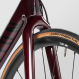 Велосипед Canyon Endurace CF SL 8 WMN Disc Di2 (2021) Burgundy Tinted 5