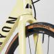 Велосипед Canyon Endurace CF SL 8 Disc Di2 (2021) Frozen Yellow 4