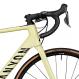 Велосипед Canyon Endurace CF SL 8 Disc Di2 (2021) Frozen Yellow 2