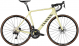 Велосипед Canyon Endurace CF SL 8 Disc Di2 (2021) Frozen Yellow 1
