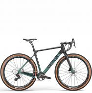 Велосипед гравел Canyon Grizl CF SLX 8 1by (2022)